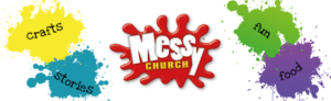 Good Friday Messy Church
