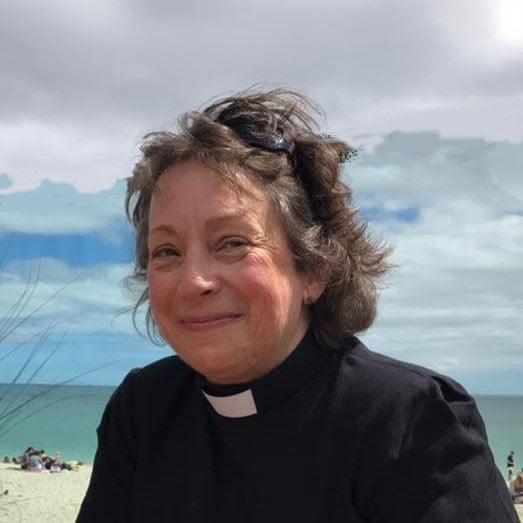 Rev'd Amanda Evans