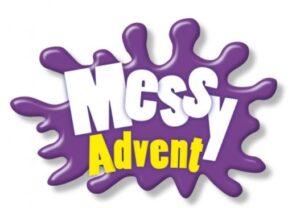 Messy Advent, Online via Zoom