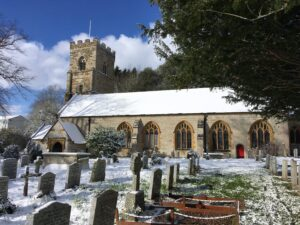 Changes to Christmas Services 2020
