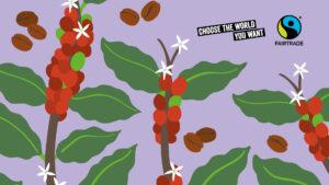 Fairtrade Fortnight 22 Feb – 7 March 2021