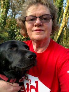 Christian Aid Week – Sponsored Walk
